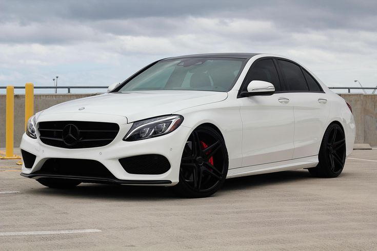 2015 mercedes c300 black - Google Search