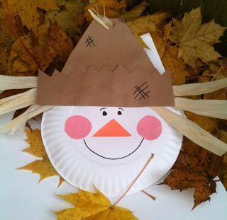 My Shae Noel - Home of Learn and Grow Designs: Fun Fall Arts and Crafts Kit for Children