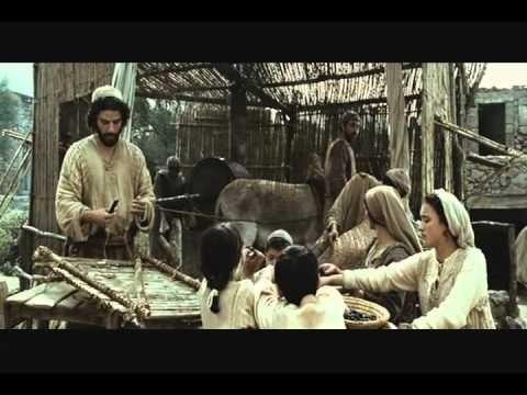 JESUS - A HISTÓRIA DO NASCIMENTO - Dublado e Completo