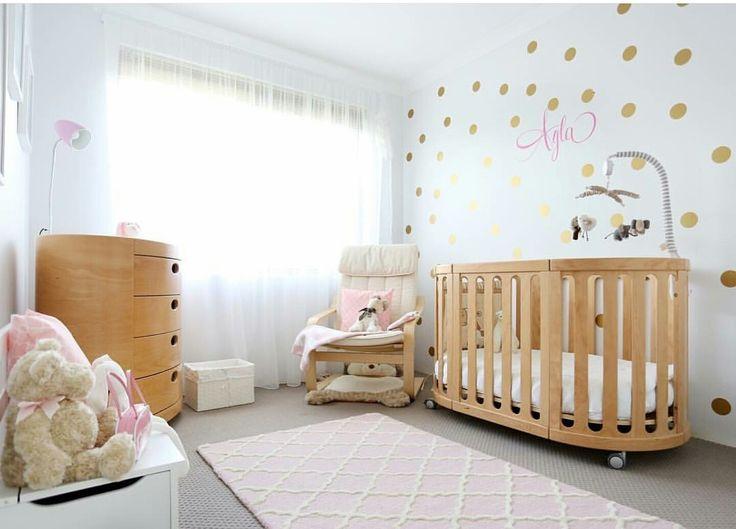 #cot#crib#nursery#ideas#design#modern#bassint#cradle#multifunction