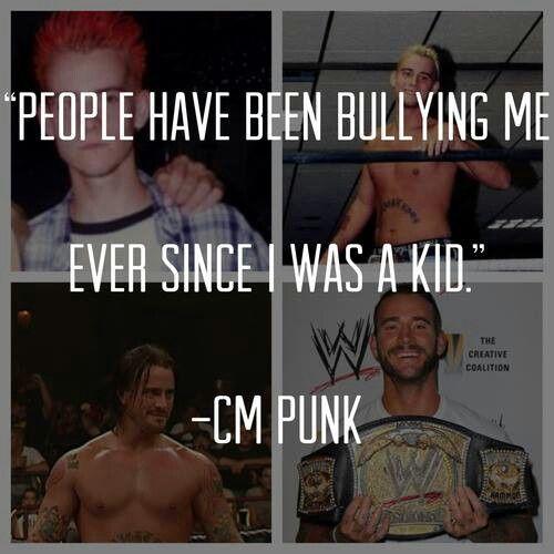 25+ Best Cm Punk Quotes On Pinterest