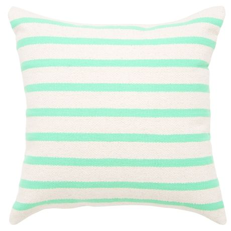 Sloan Cushion 50x50cm | Freedom Furniture and Homewares $49.95 #freedomaustralia #christmas