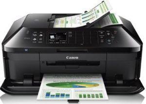 Canon MX922 Printer
