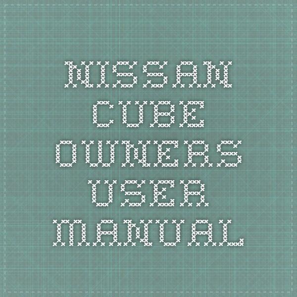 64 best nissan service repair manual pdf images on pinterest