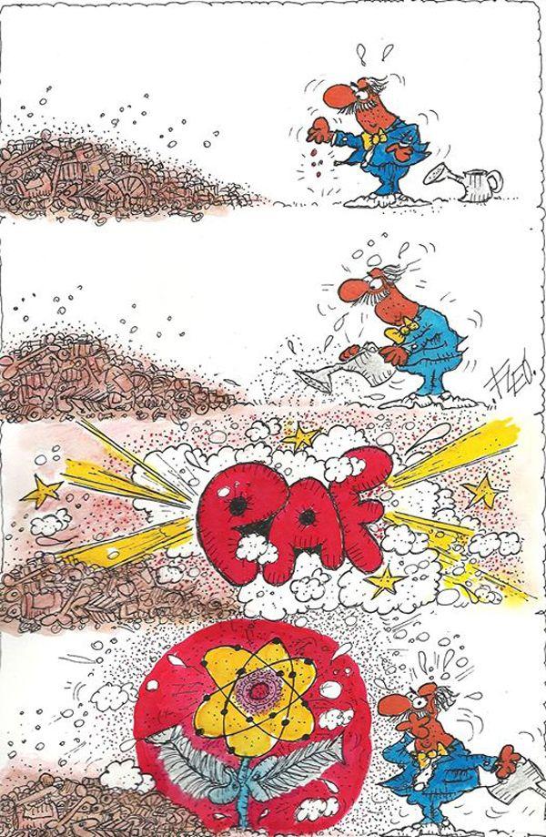 L'immaginifica fantasia ed inesauribile ottimismo dei #Cinquestelle… #M5S #Grillo #Raggi