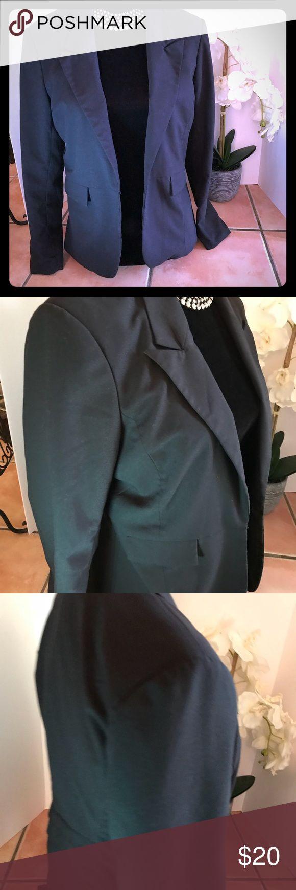❤️Kardashian Kollection Size Large Blazer ❤️Black Large Kardashian Kollection blazer Kardashian Kollection Jackets & Coats Blazers