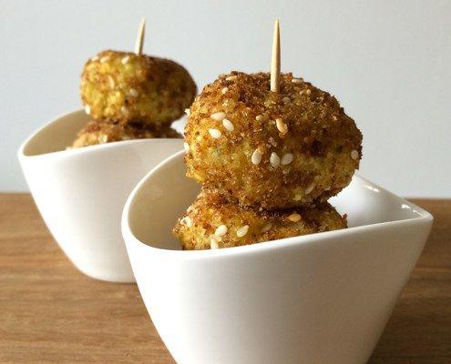 Polpette di quinoa | Honest Cooking Italia