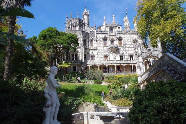 fotos&travels : Bajkowa Sintra