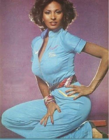 Pam Grier Glam 70s Pinterest Pam Grier Style Icons