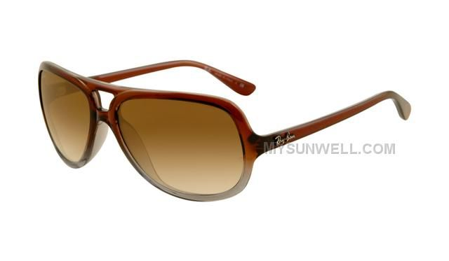 http://www.mysunwell.com/rb4162-193851.html RAY BAN RB4162 SUNGLASSES GREY RED CRYSTAL FRAME BROWN GRADIENT FOR SALE Only $25.00 , Free Shipping!