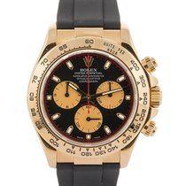 Rolex Daytona Quadrante Paul Newman D Serial 40mm In Oro...