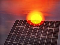 La climatisation solaire En savoir plus: http://www.bricoleurdudimanche.com/enquetes-et-dossiers/enquetes/la-climatisation-solaire.html