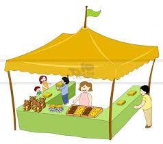 Image result for stalls clipart