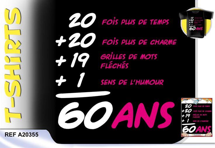 1000 id es sur le th me carte anniversaire humoristique sur pinterest carte anniversaire - Animation anniversaire 60 ans femme ...