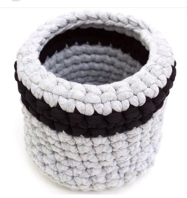Mejores 17 imágenes de crochet en Pinterest | Ganchillo bricolaje ...
