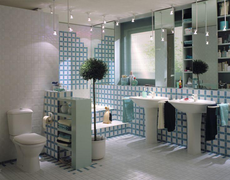 Retro Villeroy Boch Bathroom Design Our Heritage Villeroy Boch Pinterest Retro