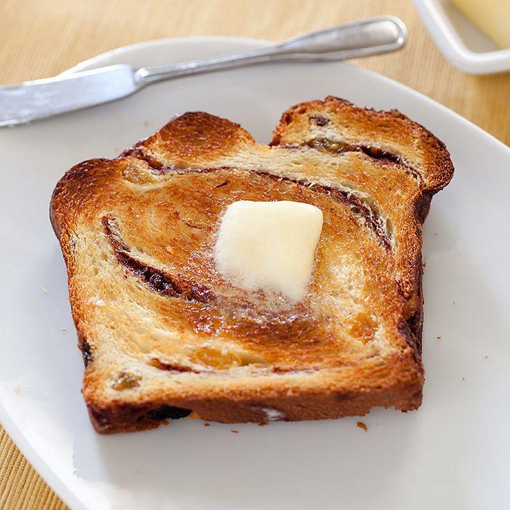 Cinnamon Swirl Bread America S Test Kitchen
