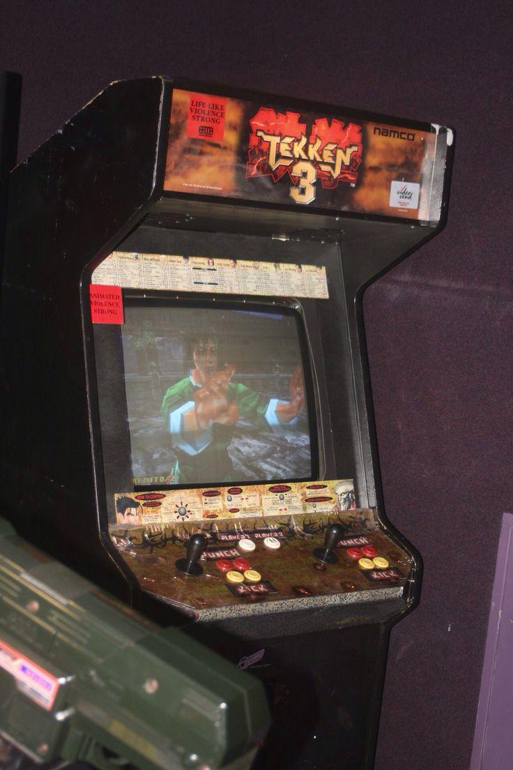 Tekken #tekken #game