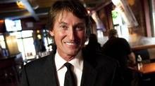 The Great One's No. 99 Wine and Whisky saloon will be in the airport, near the…
