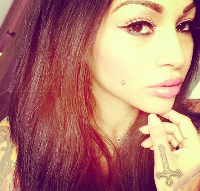 17 Best images about Brittanya Ocampo Razavi on Pinterest ...