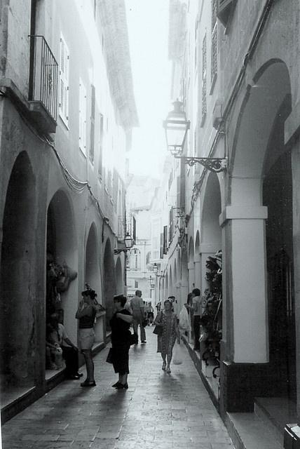 Ciutadella de Menorca, Balearic islands