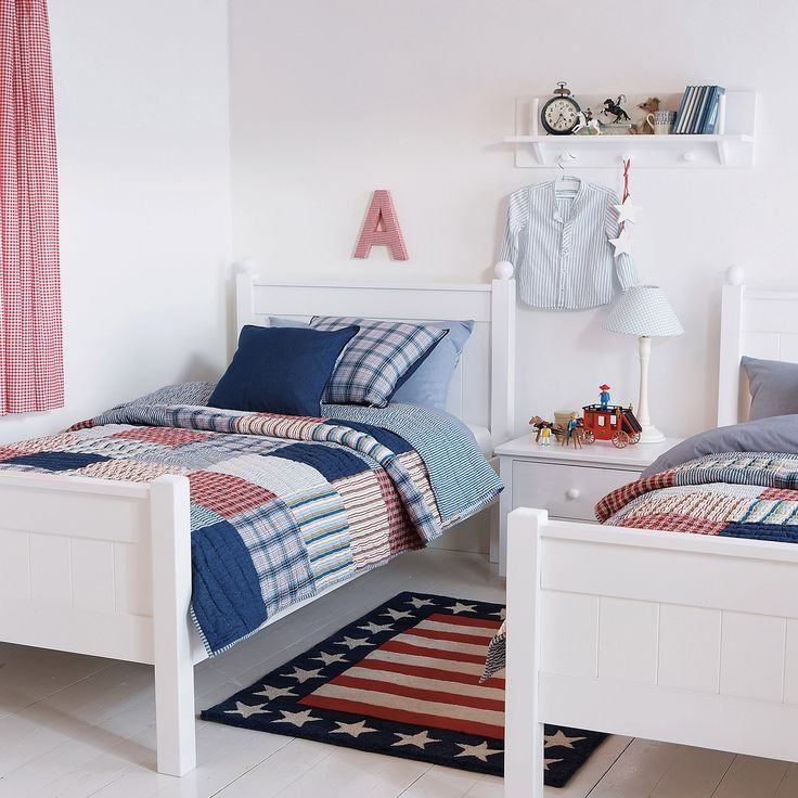 24 best images about bunk beds on pinterest for New england bedroom
