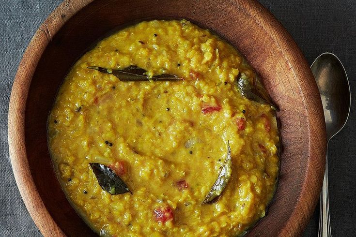 Daal from Food52