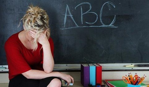 Educator placement services. Are you in need of a relief or substitute teacher?