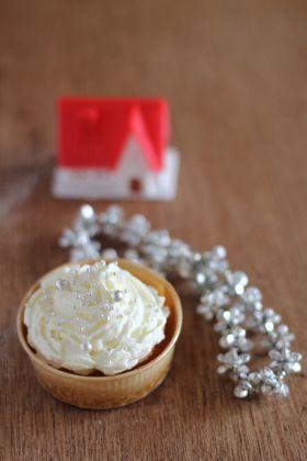 「●さっぱり後をひくヨーグルトクリーム」yuki | お菓子・パンのレシピや作り方【corecle*コレクル】