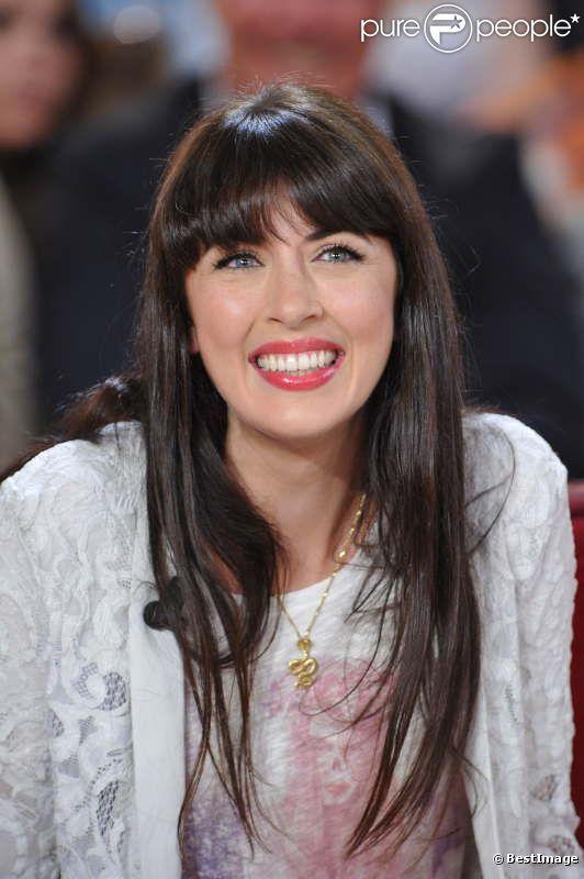 Nolwenn Leroy ,,, de son vrai nom Nolwenn Le Magueresse, est une chanteuse française née le 28 septembre 1982 à Saint-Renan (Finistère).