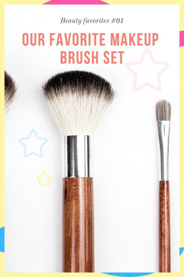 How To Use Organic Bronzer Blush To Achieve Our Favorite Spring 2019 Makeup Trends Favorite Makeup Brushes Makeup Makeup Brushes