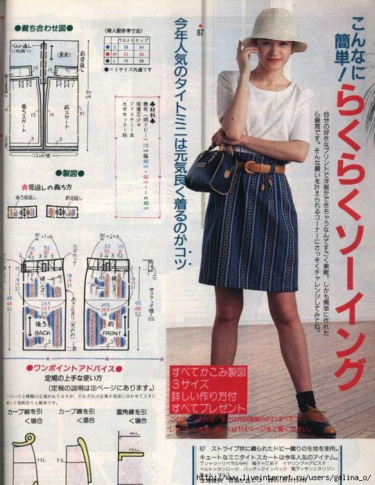 814 Best Revistas De Moda Y Confeccion Images On Pinterest Magazines Stuff Stuff And Fashion