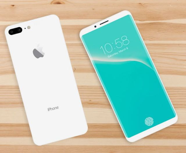 IPhone 8 Latest Rumours Release Date UK Price And Features When Can Apple Launch
