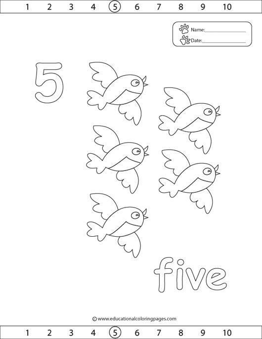 12 Best 7 Ideas Images On Pinterest Kindergarten Teaching