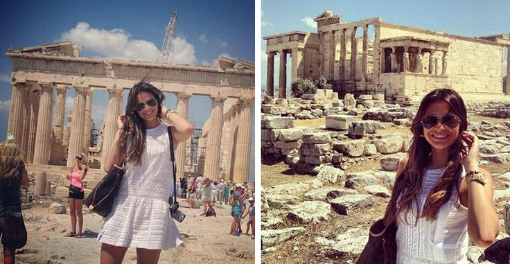 Lisa escolta atenas Grecia