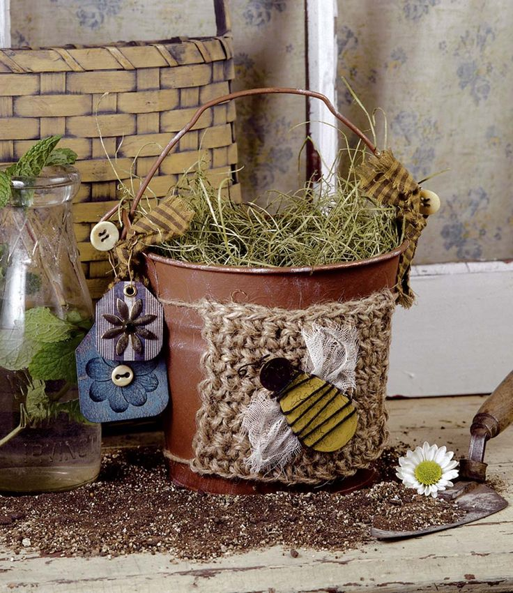 Pinterest Country Crafts