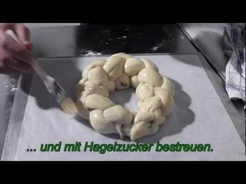 Striezel1 - YouTube