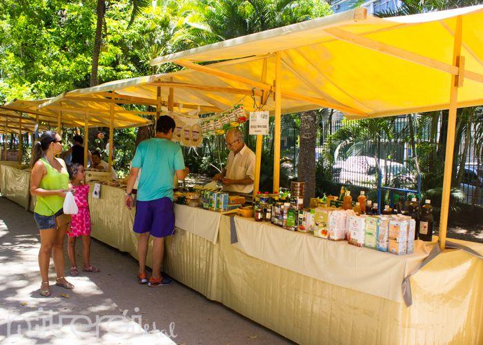 """Fotos: Luísa Barros Os alimentos orgânicos não são somente os """"sem agrotóxicos"""", como se associa normalmente. Além de serem livres de insumos artific"""