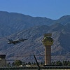 Palm Springs, CA Airport and USMC F-18 Super Hornet: Usmc F 18, Palm Springs, F 18 Super, Palms Spring, Super Hornet