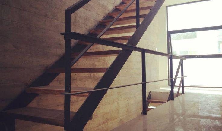 64 melhores imagens de escaleras no pinterest escadas corrimo e escalera por gualdra fandeluxe Images