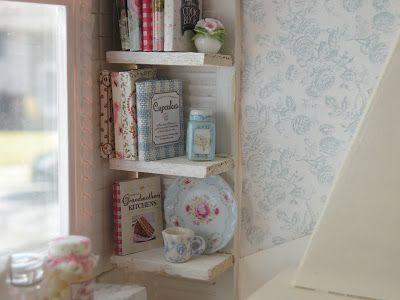 Cynthia's Cottage Design: ~ Gourmet Cottage Kitchen ~