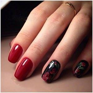 1000+ images about SUMMER Nail Art 2017 on Pinterest | 2016 trends ...