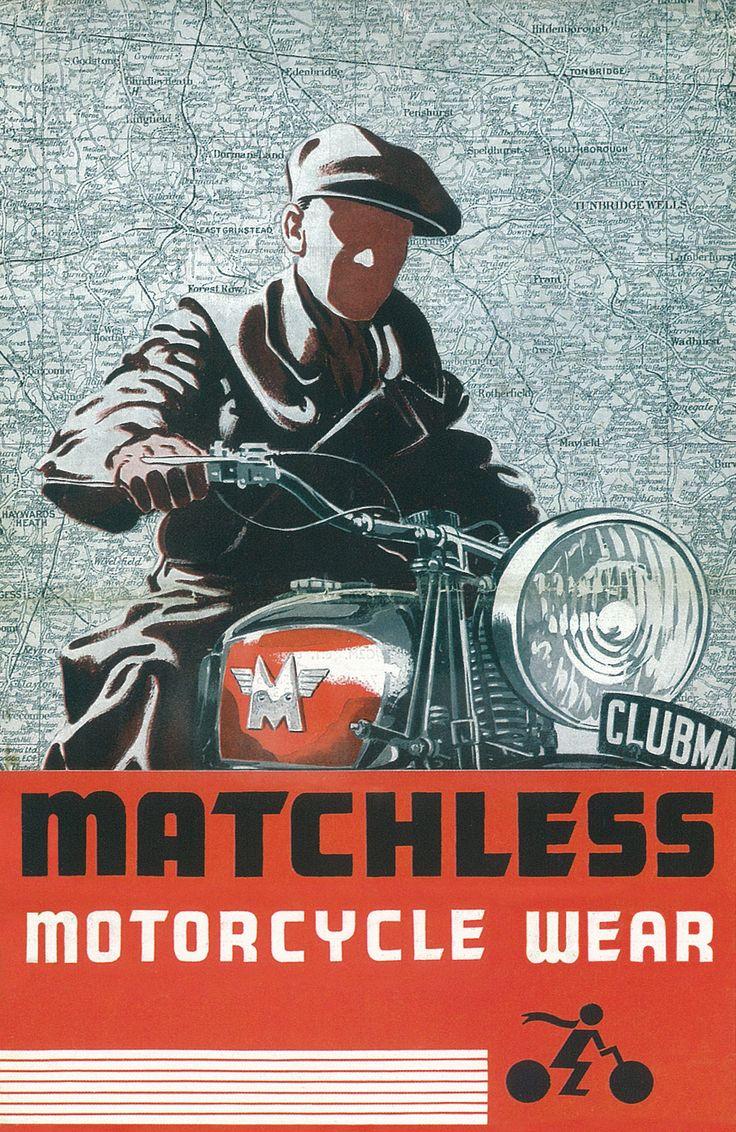 Matchless 1938