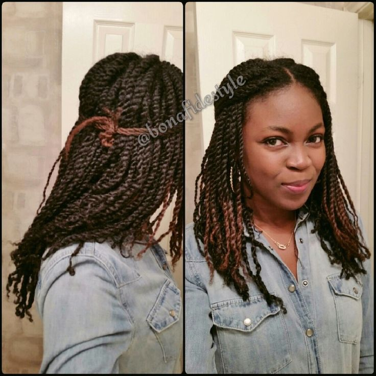 4 Reasons To Rock Mini Twists This Winter