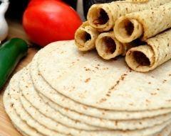 Tortillas mexicaines http://www.cuisineaz.com/recettes/tortillas-mexicaines-44114.aspx