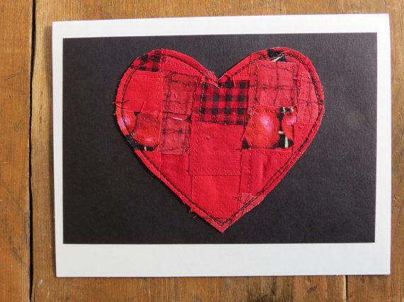 valentine photo postcards