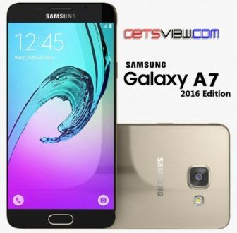 Samsung Galaxy A7 Price And Full Review