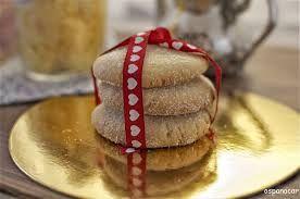 Suspiros de pajares #galletas #receta