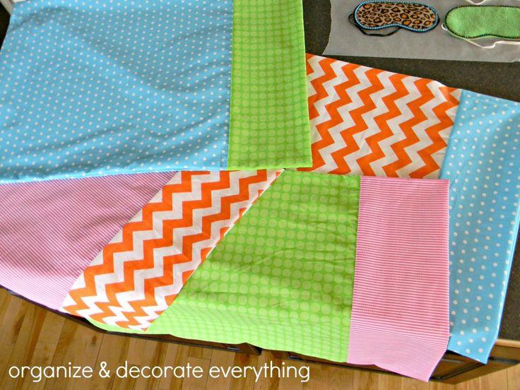 Diy Magic Pillowcase: 41 best Pillowcase images on Pinterest   Pillowcases  Sewing ideas    ,