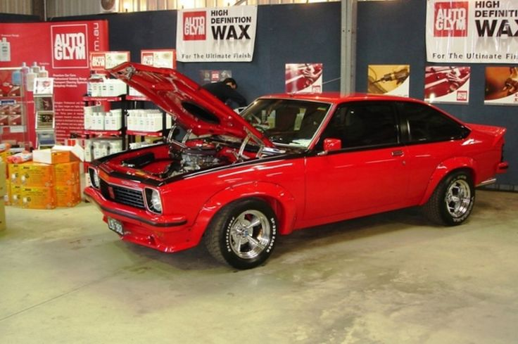 Holden Torana LX Hatch ... ★●Mupps.M●★